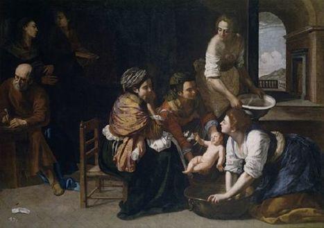 Artemisia Gentileschi in mostra a Roma | Centro de Estudios Artísticos Elba | Scoop.it