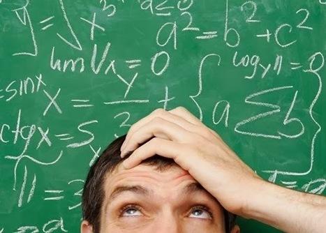 Gmat Math Tips: How to analyze your GMAT math errors | Gmat Test Math Prep | Scoop.it