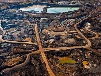 Garth Lenz: The true cost of oil | Video on TED.com | educationideas | Scoop.it