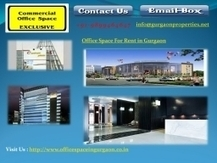 Office Space For Rent In Gurgaon | Warehouse in Gurgaon | 9899464647 | Scoop.it