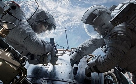 How an Oscar win for Gravity could boost a UK studio - Telegraph.co.uk | VFX Presentation | Scoop.it