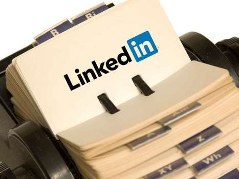 LinkedIn Built Its New App to Replace Your Office Directory | SEO Tips, Advice, Help | Scoop.it