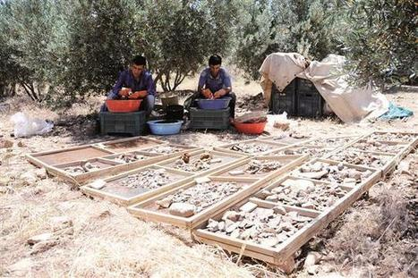 Göbekli Tepe being covered with roofs | News in Conservation | Scoop.it