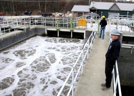 Broken Rutland Sewer Pipe Dumped Sewage For Days | Canoeing & Kayaking | Scoop.it