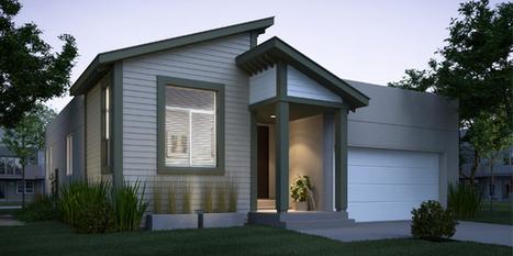 TerraSol: comunidad de viviendas autosuficientes con energía solar y geotérmica | El autoconsumo y la energía solar | Scoop.it