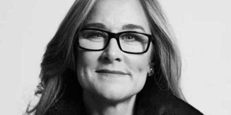 Three Things Apple's New Retail Leader Angela Ahrendts Is Planning | Organizational Transformation | Scoop.it