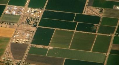 Tecnologías para el uso sostenible del agua: Así contribuyen a la seguridad alimentaria - Noticias | iAgua | Infraestructura Sostenible | Scoop.it