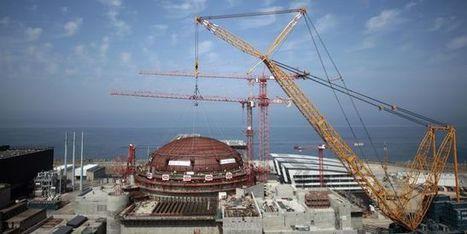 Soupçons sur la sûreté de dix-huit réacteurs nucléaires français | Roosevelt 45 - revue de presse | Scoop.it