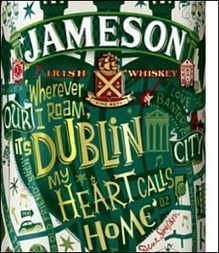 Jameson Debuts Dublin Edition For St. Patty's Day | WhiskyPlus | Scoop.it