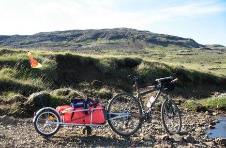10 Ways Riding A Bike Can Save The World | Cyclism | Scoop.it