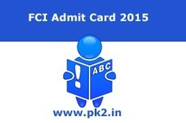 Upcoming Jobs, News, Admit Card, Results, Answer Key | JobsResult.in | Scoop.it