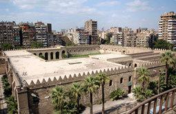 La mosquée d'Al-Zaher Beibars (le Caire) sauvée de la négligence | Égypt-actus | Scoop.it