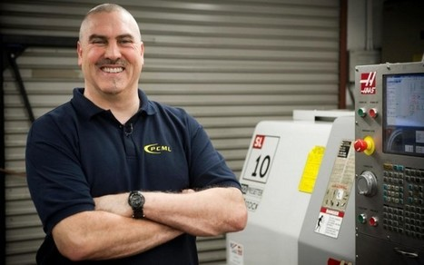 Machining News | Star-Turn — Haas Customer Success StoryMachining News | Manufacturing In the USA Today | Scoop.it