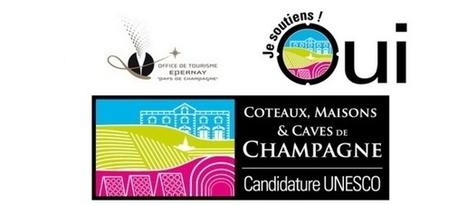 L'Avenue de Champagne - un des trois sites choisis pour appuyer une candidature au patrimoine de l'UNESCO - sera en habit de lumière du 12 au 14 décembre | Le Vin et + encore | Scoop.it