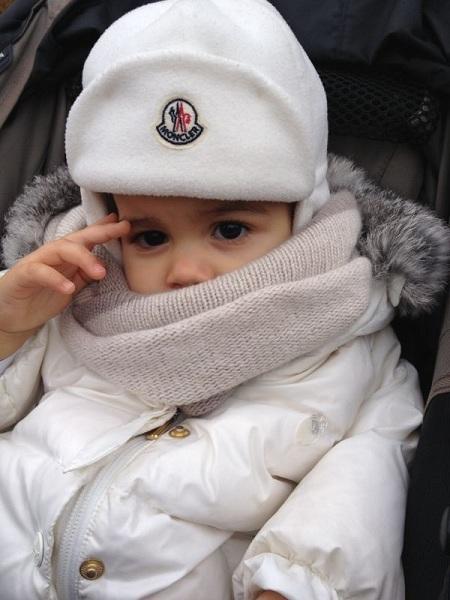 Moncler Jassen Voor Babys