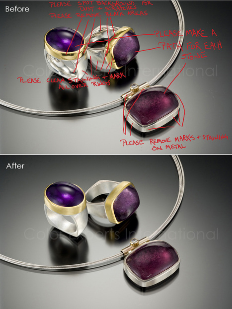 Jewelry product design | Clipping Path | Scoop.it
