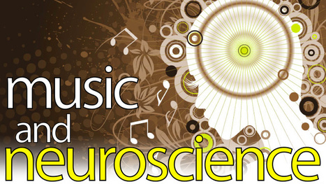What Happens To Your Brain Under The Influence Of Music | Think Tank | Scoop.it