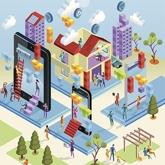 10 people-centred smart city initiatives | Digital and smart cities | Scoop.it