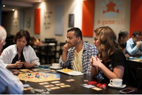 Why board games are thriving in the digital age | Toronto Star | AttivAzione alla TrasformAzione | Scoop.it