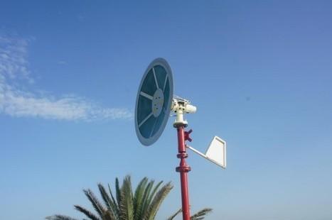 "Next-Generation Bladeless Wind Turbines Go ""Saphonian"" On Us - Interesting Engineering | Living Better | Scoop.it"