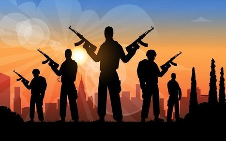 We Keep Getting Scared by Smaller and Smaller Terrorist Threats | People Transform Organizations | Scoop.it