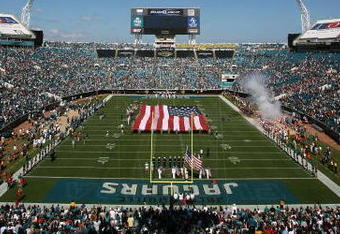 Jacksonville Jaguars want $2 million annual Florida sales tax rebate for 30 years | Sports Facility Management | Scoop.it