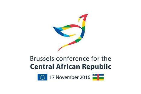 Conférence de Bruxelles pour la République centrafricaine - Commission européenne | Qu'elle tourne plus rond | Scoop.it