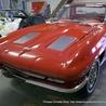 Thorpes Corvette Shop 1963 Chevrolet Corvette Roadster Fuelie Restoration Video