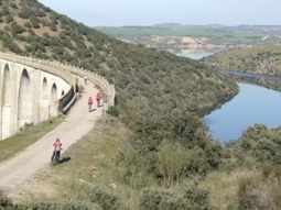Viajes en bicicleta verano 2013 | cicloturismo | Scoop.it