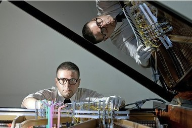 Eduardo's work merges the worlds of music and science - Plymouth Herald | Algorithmic Music Composition | Scoop.it