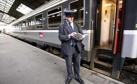 St Lazare: Arrêt de travail de conducteurs SNCF après une agression | santé et sécurité au travail | Scoop.it