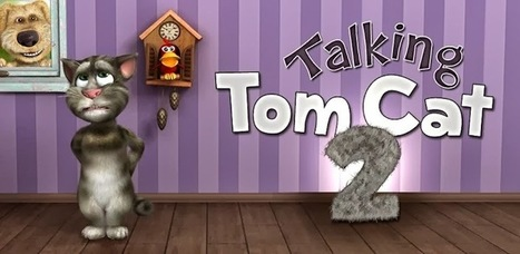 TALKING TOM 2 v4.1 APK | Android Gallery For Android Device | Android gallery for android mobile | Scoop.it