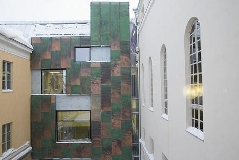 Helsinki embraces museum building 'boom' | Museum & heritage news - Actualités & découvertes musées et patrimoine | Scoop.it