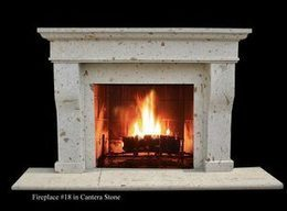 Benefits of using Limestone as a Fireplace   Architectural Elements   Scoop.it