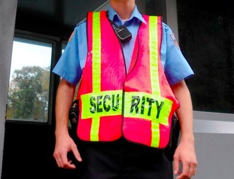 Hiring Event Security Services: What You Should Know | Crowd Management | Scoop.it