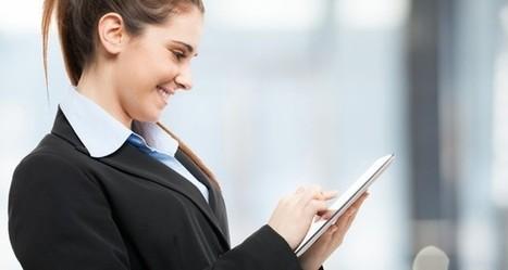Recrutement massif de cadres du digital | Pro du Web | Scoop.it