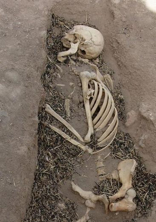 Tracking Disease in Ancient Mesopotamia - Archaeology Magazine | Ancient Archaeology | Scoop.it