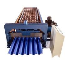 Roofing Sheet Making Machine Manufacturers | Roofing Sheet Making Machines | Scoop.it