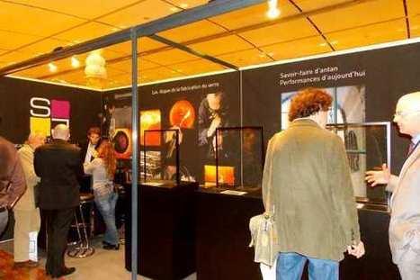 Salon International du Patrimoine Culturel au Carrousel du Louvre - Ateliers d'Art de France | MUSÉO, ARTS ET SPECTACLES | Scoop.it