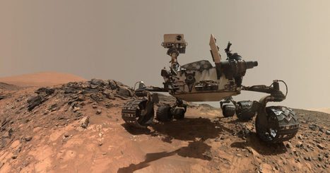 Martians Might Be Real. That Makes Mars Exploration Way More Complicated | Higher Education Research | Scoop.it