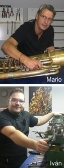 Metall i Fusta | El mundo de la reparación de los instrumentos musicales de viento en Valencia | Scoop.it