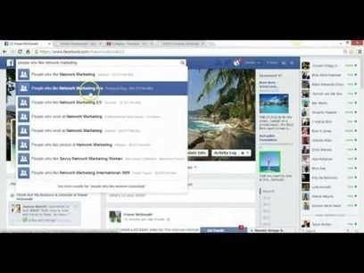 HOW TO GET OVER 140 LEADS ON FACEBOOK | Why Cant You Make Money Online | Scoop.it