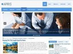 Free WordPress Themes | NewWpThemes.com | Social Media News and Info | Scoop.it