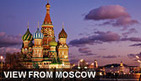 Moscow: life on the edge of history - ft life - life and arts - FT.com | Global Leaders | Scoop.it