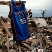 Thunder to help rebuild basketball courts destroyed by tornado - USA TODAY | Sports Ethics: Henderson, J | Scoop.it