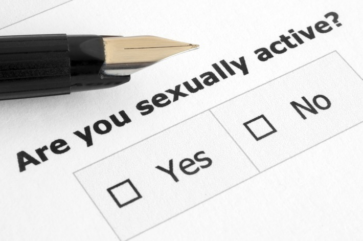 Who Wants To Participate In A Sex Study? | Sex Positive | Scoop.it