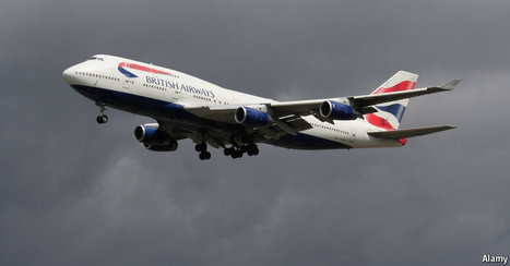 Airlines and travellers could be among the biggest losers from Brexit | The Internal Consultant - Airlines & Aviation | Scoop.it