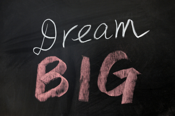 Dreams Don't Come True If You Quit - Home Based Business | Success from Home | It Works! | Natural Health Supplements | Weight Loss | Building Radical Brands | Scoop.it