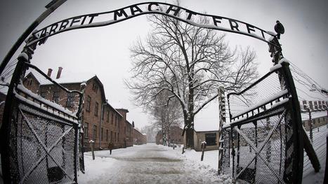Allemagne: le procès du comptable d'Auschwitz en cinq questions - BFMTV.COM | J'écris mon premier roman | Scoop.it