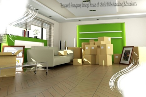 Removal Company Brings Peace of Mind While Handling Relocations | Superman | Scoop.it
